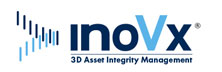 INOVX Solutions: 3D Visualisation Meets Oil and Gas